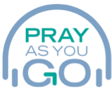 Pray-as-you-go